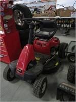 "Yard Machines 24"" / 8.75 hp riding lawn mower"