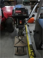 Craftsman 1/2 hp table top drill press