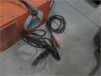 Arcweld 225 arc welder w/ cables