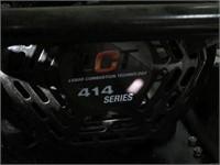 Power Plus power washer w/ 444cc motor 4200psi