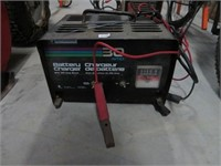 30 amp Battery charger