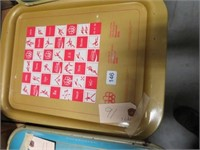 1976 Coca Cola Olympic tray