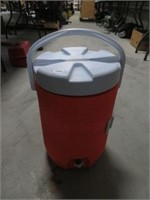 Rubberrmaid thermos