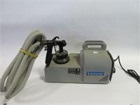 Power Fist hvlp turbine spray system