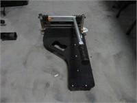 """Benchmark 12"""" laminate cutter"""