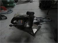 """Craftsman 10"""" compound mitre saw"""