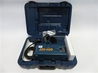 Drill doctor 400 w/ case