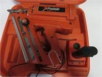 Paslode impulse cordless nailer w/ case