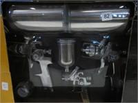 Powerfist 4 pc air paint spray kit
