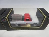2 TSC Liberty collector trucks