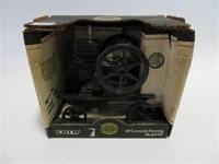 McCormick model M engine w/ box