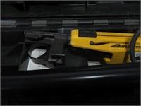 Dewalt Quik Drive 2000 w/ case
