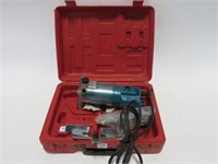 Electric trimmer w/ case