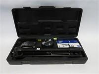 Laser level w/ case