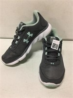 UNDER ARMOUR WOMENS RUNNING SHOES US 6.5