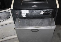 Commercial Shredder