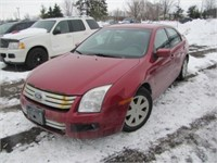 2007 FORD FUSION 177380