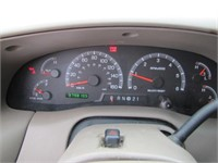 2001 FORD EXPEDITION 379810 KMS