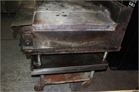 Commercial Grills