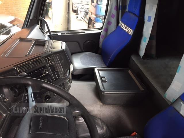 Volvo FM12 used 1999 Lombardia