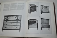 Upper Canadian Furniture Book by Howard
