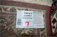 """Area Rug - 5'3"""" x 7'9"""""""