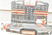 Craftsman Play Workbench