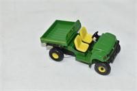 "John Deere Dump Truck 3.5"""