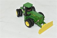 """4"""" John Deere Tractor"""