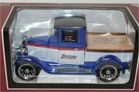 "Liberty Classics 7"" Chevy Truck"