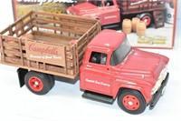ERTL 1957 Chevy Stake Truck