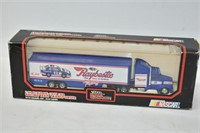 "Racing Champions 10"" Tractor Trailer"