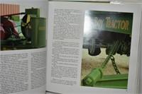 John Deere Farm Tractors Book