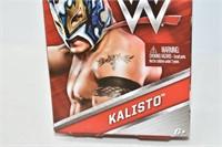 Kalisto Warrior