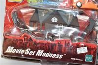 Micro Machines Movie Set Madness