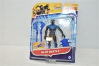 Blue Beetle Justice League
