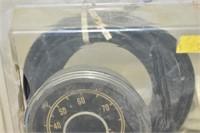 Marine Speedometer