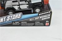 """Fast & Furious Stunt Stars Jeep5.5"""""""