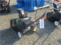 "21"" Aavix AGT1421 Snowblower"