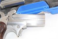 Bond Arms Snake Slayer Derringer in Var. Calibers