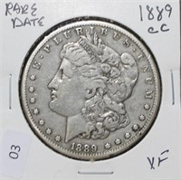 COLLECTOR COIN AUCTION