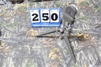 Bushnell Adjustable Spotting Scope Tripod