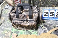 Lot of Assorted Hunting Clothing and Gear