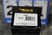 BSA 3X9X50 Scope New in Box with Caps