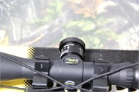 BSA Sweet 17 Scope New in Box with Rings