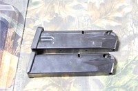 Lot of .40 Caliber Beretta 92/96 Magazines