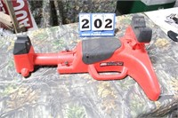 MTM Adjustable Rifle Rest