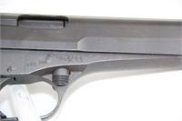 Czech CZ-52 7.62X25MM Semi-Automatic Pistol