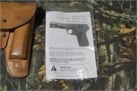 Romanian Tokarev 7.62X25MM Semi-Automatic Pistol