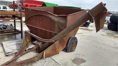 HELIX Feed/Mixer Wagon For Sale - 1 Listings | TractorHouse